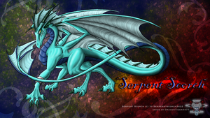 :Prize: SerpentScorch3422 by Aniseth-LightWing