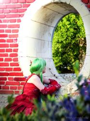 Where are you, Lelouch? by LadyGaroux-Kitsune