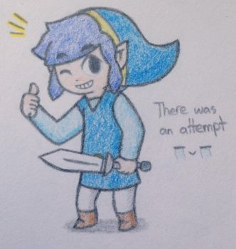 Link Approved! by pheonix548