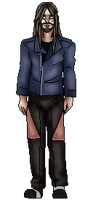 Donavan Pixel by Qu-Ross