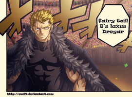 Fairy tail 286 by One67