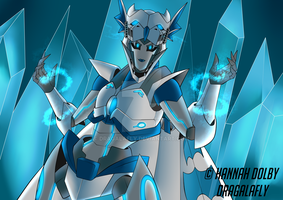 Ice Master by Dragalafly