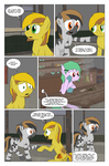 Fallout Equestria: Grounded page 64 by BoyAmongClouds
