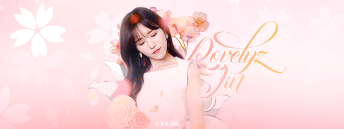 Cherry Blossom Story - Jin Lovelyz by gloriafamo