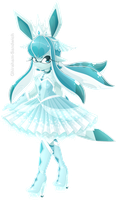 Glaceon Inkling