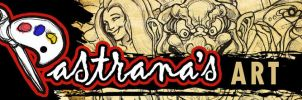 Pastrana's Art Banner by Pastranas-Art