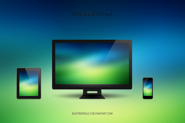 Wicked Mind by MustBeResult