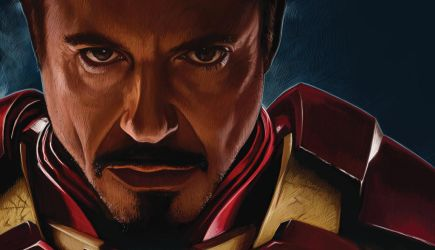 Ironman Final.....(possibly) by KernoWarrior