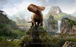 Walking with Dinosaurs 04 by BestMovieWalls