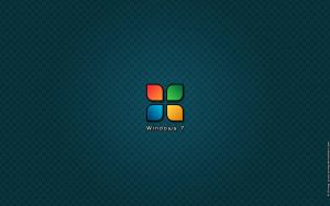 Minimal Windows 7 by surag