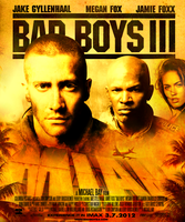 BAD BOYS 3 by MP-Design