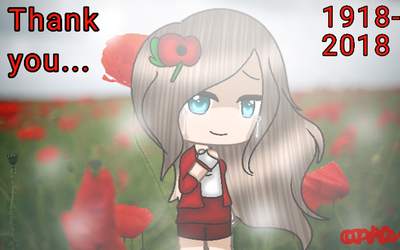 Rememberance by MinecraftLovesMedi