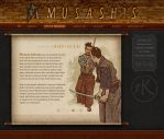 Musashi's Japanese Steakhouse website 4 by IngvardtheTerrible