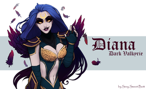Diana by SexySweetButt