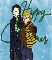 Happy Christmas by The-OxyG