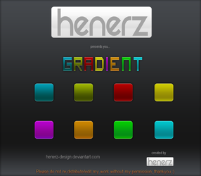 Henerz-Designs_GradientPack_V1 by Henerz-Design