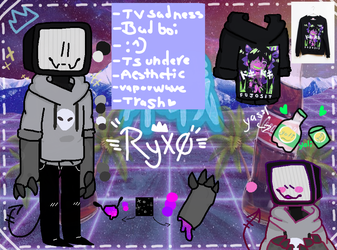 Rixo Ref Re Draw 2017-2018 by Lymmmeeh
