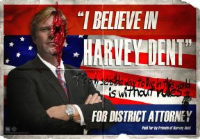 I Believe in Harvey Dent by themadbutcher