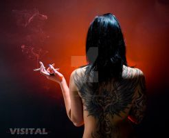 Sex is on fire by Visitalworld