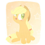 .AppleJack. by CosmicPonye