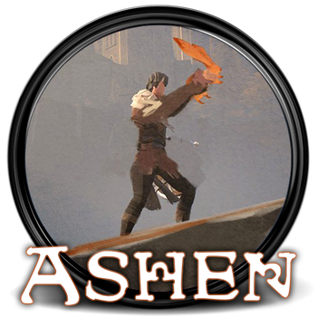 Ashen - 1 Game Icon [512x512] by M-1618