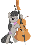 Octavia Vector by tootootaloo