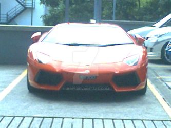 Aventador 3 by jlhy