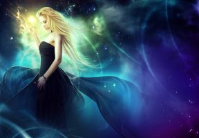 Be Witched by RebeccaFrank