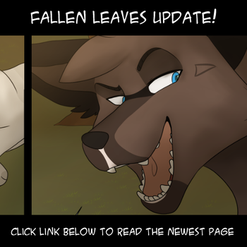 Fallen Leaves Update by Tycusha