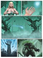 The rise of the forest by malverro