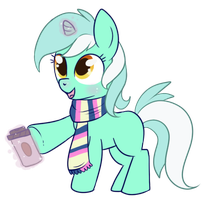 Hot Cocoa? by lulubellct