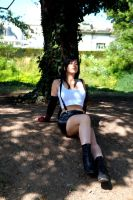 Tifa Lockhart Nr.2 by RicaRaion