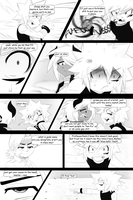 Trouble Maker by tahjfrancis