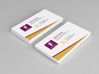 Business card 2 by QueddariDesign