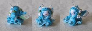 Fairy Fimo 17 by Nailyce