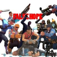 TF2 False Hope V1. by OniRocu