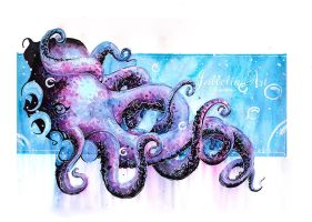 The Octopus by Jullelin