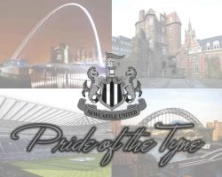 Pride of the Tyne by toon-cubed