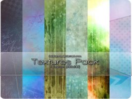 Textures Pack 7 by sirubisama