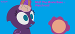 MLP The Movie Base - Watch out! by YazFlyChan247