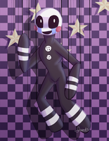 Marionette by MidnightHourSal