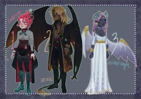(CLOSED) Auction Adopts 14 by SunnyCove