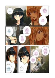 +Melody of Sorrow+ page 13 by AnaKris