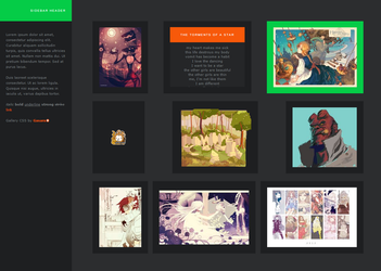 Devious 1.0 Gallery CSS by Gasara