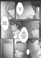 Unravel DNA V2 Chapter 3 Page 17 by Kyovan