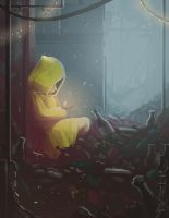 Little Nightmares by DigiBayer