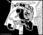 The Amazing Spiderman 02 by J-Ro-20