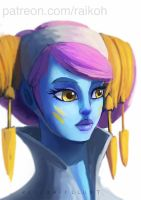 Blu by Montano-Fausto