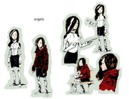 angela 1 by sonny123