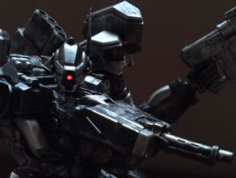 armored core 3 by espen86